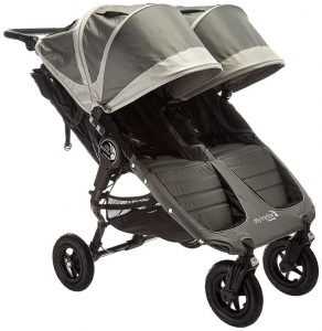 8 Baby Jogger City Mini GT Double Stroller